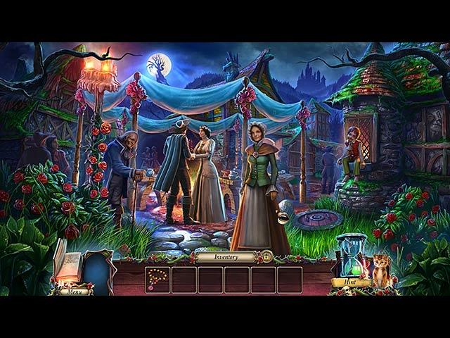 Grim Legends: The Forsaken Bride Screenshot
