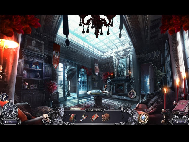 Grim Tales: Crimson Hollow Collector's Edition Screenshot