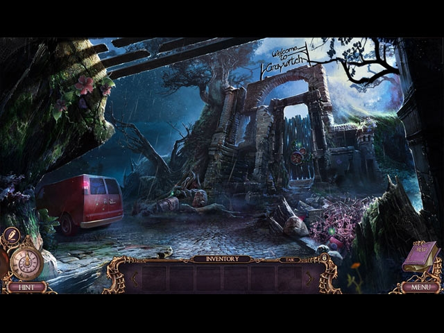 Grim Tales: Graywitch Collector's Edition Screenshot
