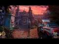 Grim Tales: The Nomad, screenshot #1