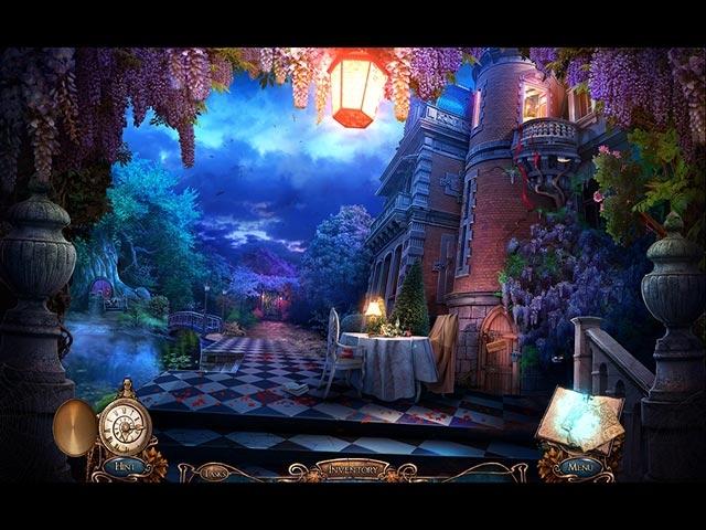 Grim Tales: The Vengeance Screenshot