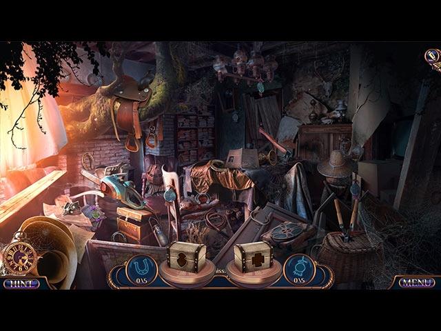 Grim Tales: Threads of Destiny Screenshot