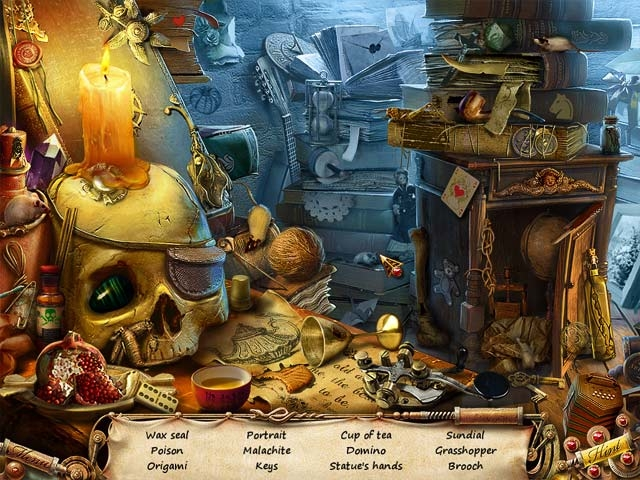 Guardians of Beyond: Witchville Screenshot