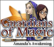 Guardians of Magic: Amanda's Awakening