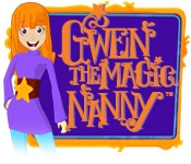 Gwen the Magic Nanny