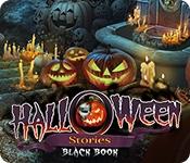Halloween Stories: Black Book