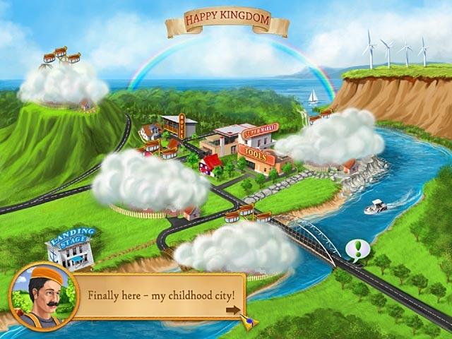 Happy Kingdom Screenshot
