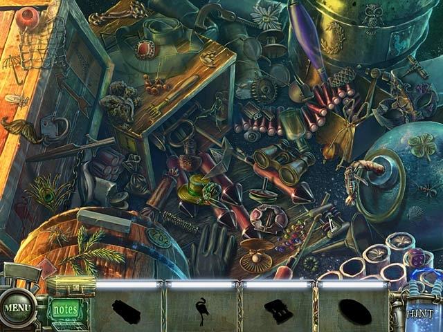 Haunted Halls: Revenge of Doctor Blackmore Screenshot