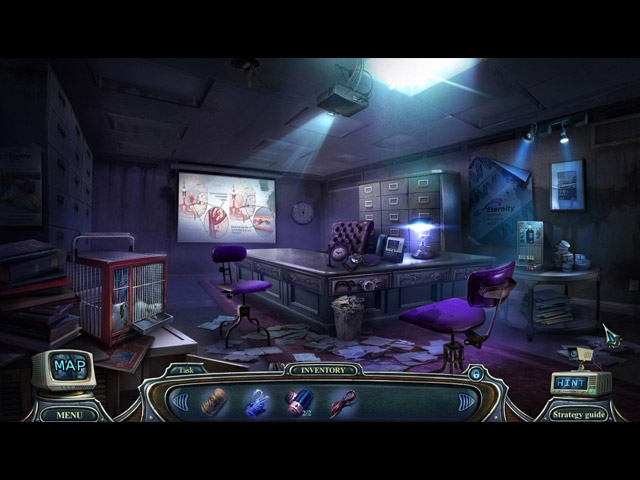 Haunted Hotel: Eternity Screenshot