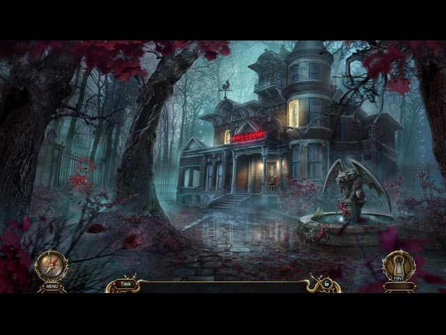 Haunted Hotel: Personal Nightmare Screenshot