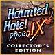 Haunted Hotel: Phoenix Collector's Edition