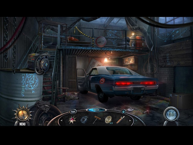 Haunted Hotel: The Thirteenth Screenshot