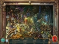 Haunted Legends: The Bronze Horseman Collector's Edition, screenshot #3