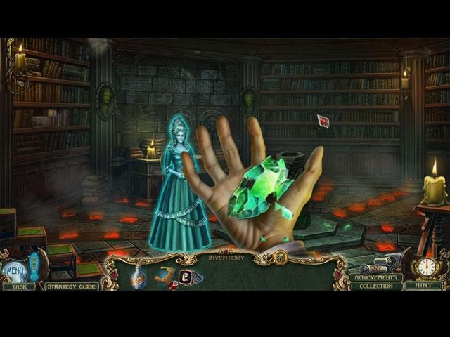 Haunted Legends: Faulty Creatures Collector's Edition Screenshot
