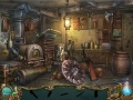Haunted Legends: The Undertaker Collector's Edition, screenshot #1