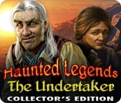 Haunted Legends: The Undertaker Collector's Edition