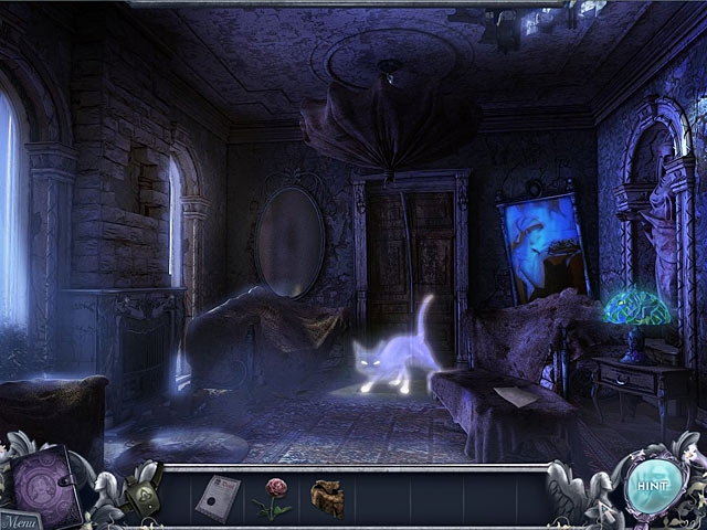 Haunted Past: Realm of Ghosts Collector's Edition Screenshot