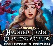 Haunted Train: Clashing Worlds Collector's Edition