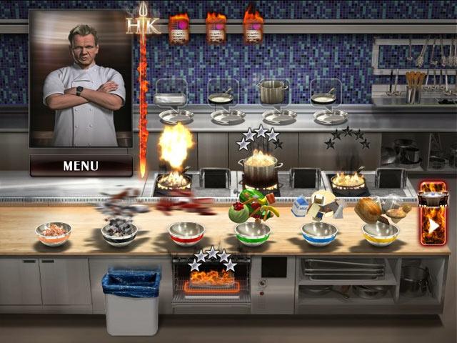 Hell's Kitchen Screenshot