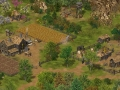 Hero of the Kingdom, screenshot #1