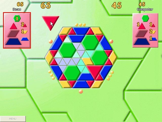 Hexcite Screenshot