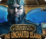 Hidden Expedition: The Uncharted Islands
