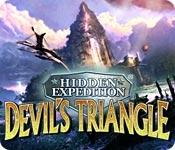 Hidden Expedition (R) - Devil's Triangle