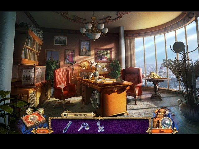 Hidden Expedition: Midgard's End Collector's Edition Screenshot