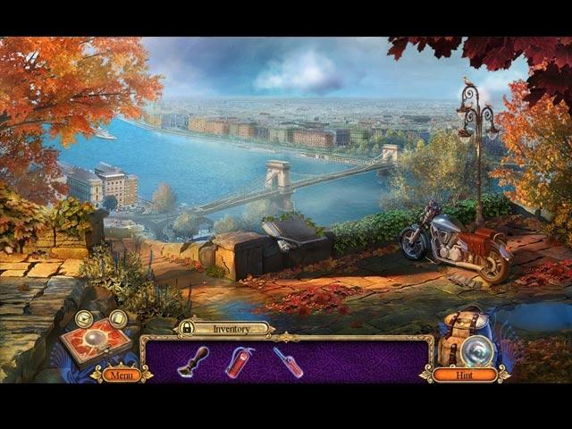 Hidden Expedition: Midgard's End Screenshot