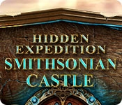 Hidden Expedition: Smithsonian Castle