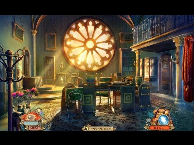 Hidden Expedition: Smithsonian Castle Screenshot