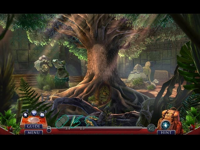 Hidden Expedition: The Altar of Lies Collector's Edition Screenshot