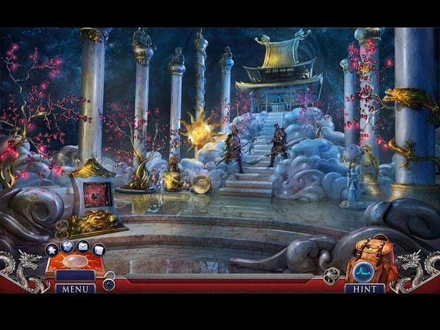 Hidden Expedition: The Eternal Emperor Screenshot