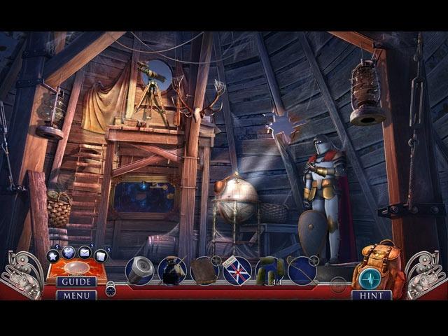 Hidden Expedition: The Golden Secret Collector's Edition Screenshot