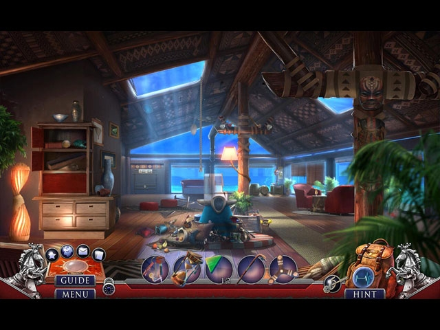 Hidden Expedition: The Pearl of Discord Collector's Edition Screenshot