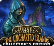 Hidden Expedition: The Uncharted Islands Collector's Edition