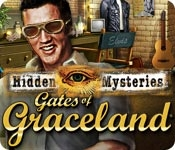 Hidden Mysteries(R): Gates of Graceland(R)