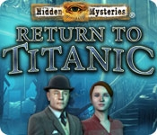 Hidden Mysteries(R): Return to Titanic
