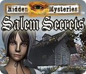 Hidden Mysteries(R): Salem Secrets