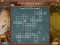 Hidden Object Crosswords, screenshot #2