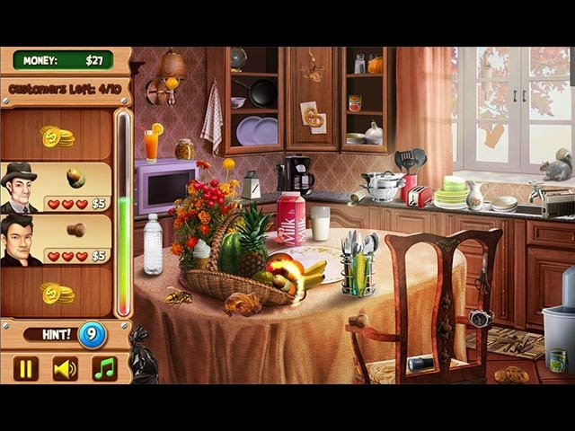 Hidden Object: Home Makeover 3 Screenshot