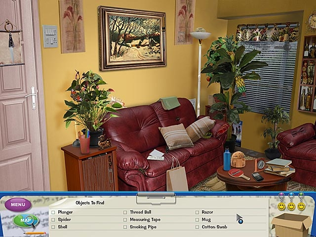 Hidden Object Movie Studios: I'll Believe You Screenshot