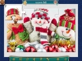 Holiday Jigsaw Christmas 3, screenshot #3