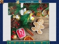 Holiday Jigsaw Christmas 3, screenshot #1