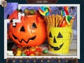 Holiday Jigsaw Halloween 4, screenshot #3