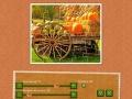 Holiday Jigsaw Thanksgiving Day 3, screenshot #1