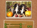 Holiday Jigsaw Thanksgiving Day, screenshot #2