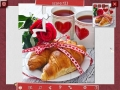 Holiday Jigsaw Valentine's Day 2, screenshot #3
