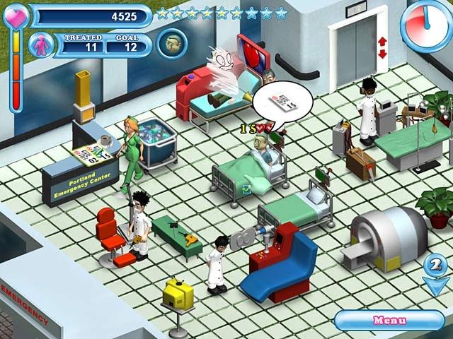 Hospital Hustle Screenshot