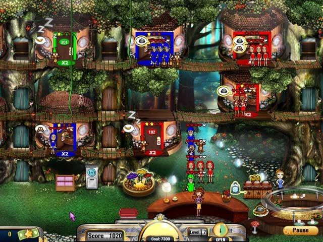 Hotel Dash 2: Lost Luxuries Screenshot